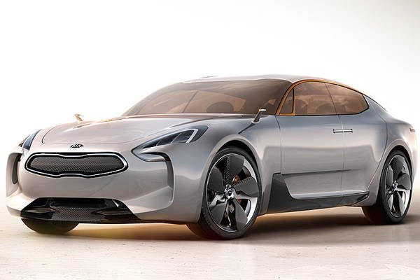 Kia Concept Gt disponibile dal 2016