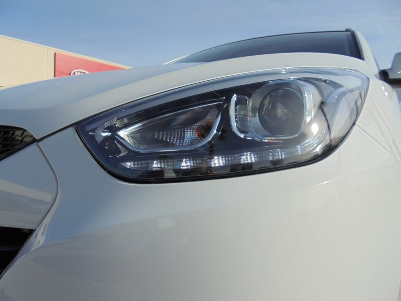 HYUNDAI IX 35  1.7 CRDI X-POSSIBLE NAVY