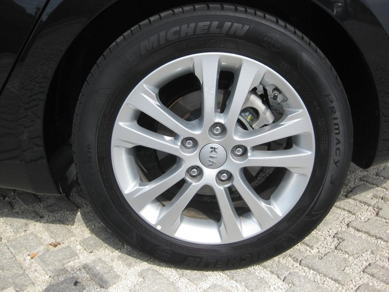 KIA CEE'D SW 1.6 CRDi HIGH TECH STOP&GO